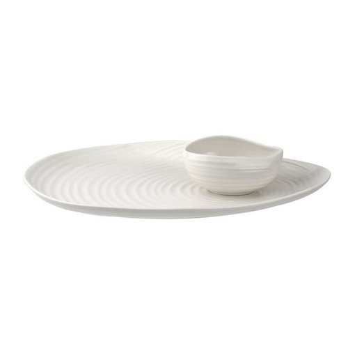 Sophie Conran SOPHIE Dipping dish and platter