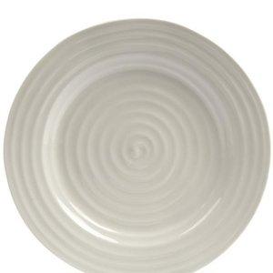 """Sophie Conran SOPHIE Dinner Plate Original Rimmed 11"""""""