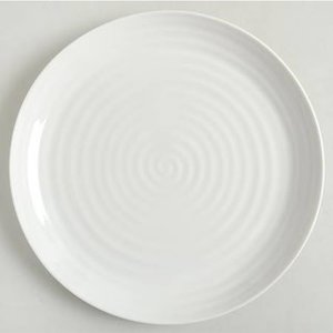 Sophie Conran SOPHIE Coupe shape Dinner Plate