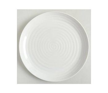 SOPHIE Coupe shape Dinner Plate