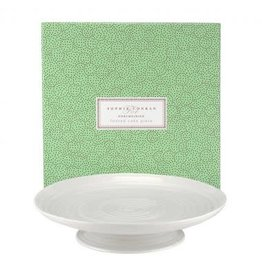 Royal Selangor Portmeirion SOPHIE Cake Plate Footed