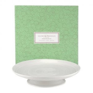 Sophie Conran SOPHIE Cake Plate Footed