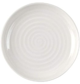 Royal Selangor Portmeirion SOPHIE appetizer plate coupe 4""