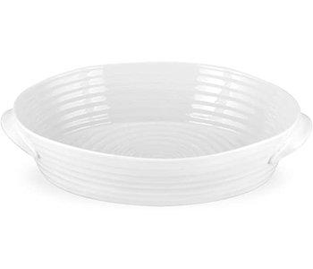 "SOPHIE Roasting Dish Oval Large 13.5""x 9"""