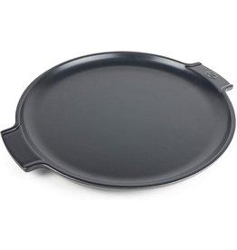 """APPOLIA Slate Ceramic Pizza Baker/Stone 12"""""""