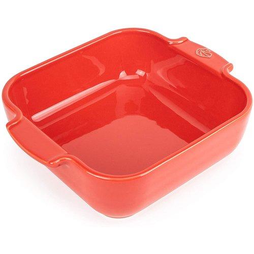 """Peugeot APPOLIA Red Square Baker 6.5"""""""