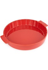 Peugeot APPOLIA Red Meat Pie Dish 10.75""