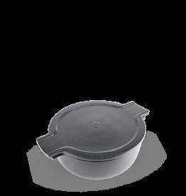Peugeot APPOLIA Buffet Casserole with lid 3.5 qt STOVE TOP