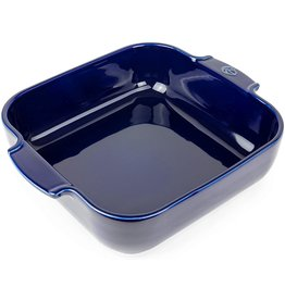 "Peugeot APPOLIA Blue Square Baker 6.5"""