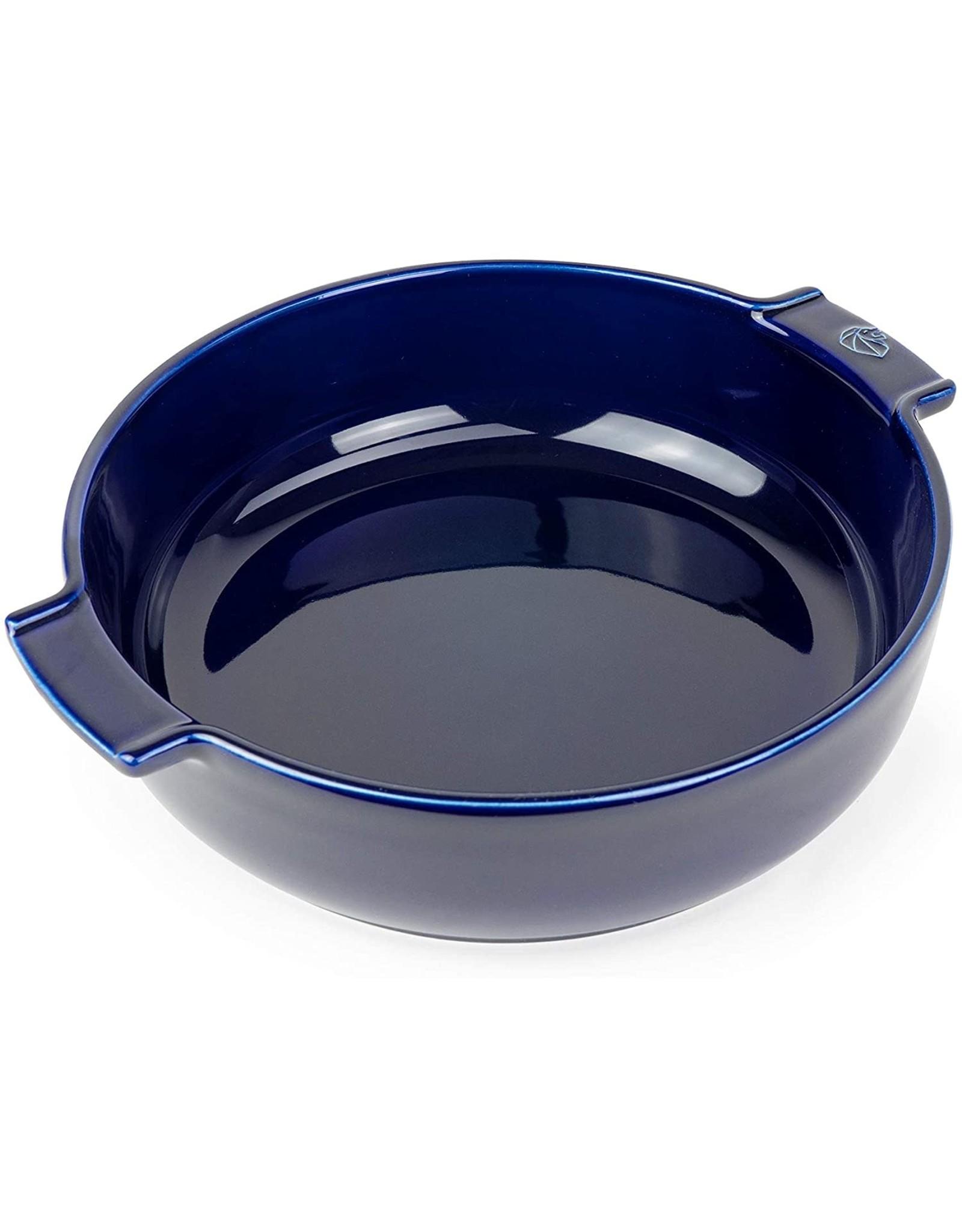 """Peugeot APPOLIA Blue Round Baker 11"""""""