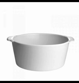 "Pillivuyt USA PILLIVUYT Ulysses Deep Casserole Dish - 6"""