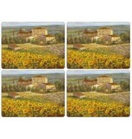 Royal Selangor Portmeirion Placemats Tuscany Set/4