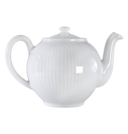 Royal Selangor Portmeirion PILLIVUYT Plisse Teapot Large