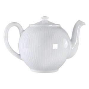 PILLIVUYT PILLIVUYT Plisse Teapot Large