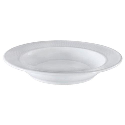 PILLIVUYT PILLIVUYT Plisse Soup plate