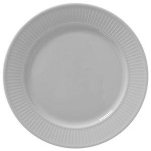 "PILLIVUYT PILLIVUYT PLISSE Plate 12.25"" Charger"