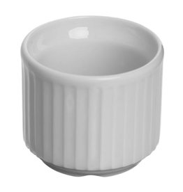 Pillivuyt USA PILLIVUYT PLISSE Egg Cup