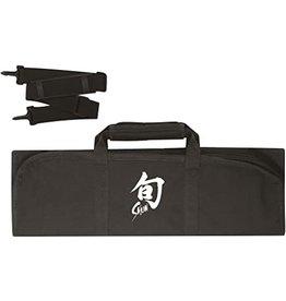 Shun SHUN 8-Slot Knife Roll