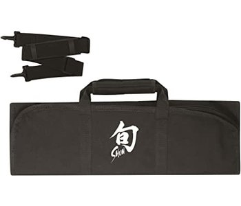 SHUN 8-Slot Knife Roll