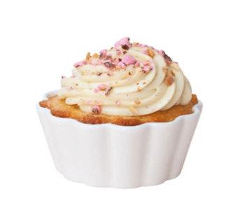 PILLIVUYT PATISSERIE Muffin Cupcake mold 3 oz