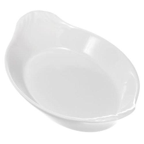 PILLIVUYT PILLIVUYT Oval earred dish mini
