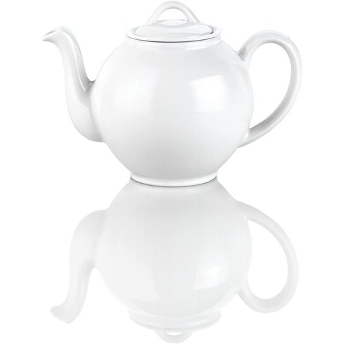 PILLIVUYT PILLIVUYT London Teapot Large 6 cups