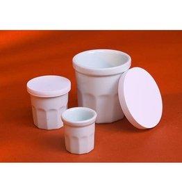 Pillivuyt USA PILLIVUYT Jam pot large with lid 10 oz