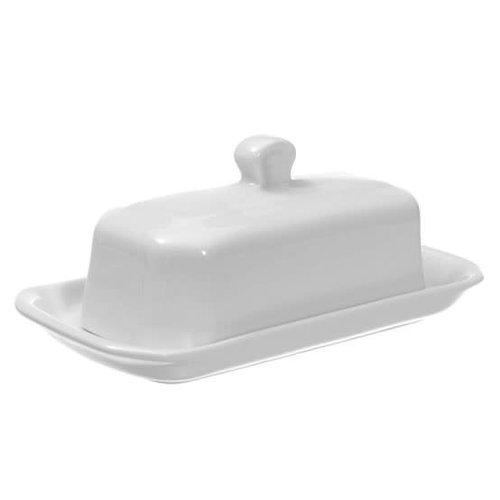PILLIVUYT PILLIVUYT Butter dish narrow