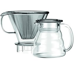 Bodum Coffee Pour Over BODUM MELIOR