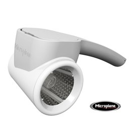Microplane MICROPLANE Rotary Grater White
