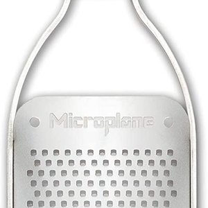 Microplane MICROPLANE Master Series Fine Grater