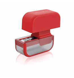 Microplane MICROPLANE Garlic Mincer Red
