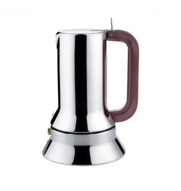 Alessi ESPRESSO COFFEE MAKER 9090 6 cup Alessi Richard Sapper