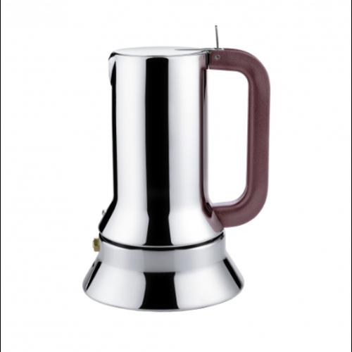 Alessi ESPRESSO COFFEE MAKER 9090 6 cup Alessi Richard Sapper