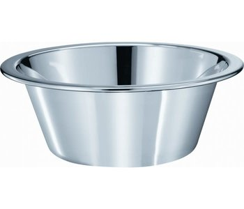 Conical Stainless Steel Bowl 31cm Rosle