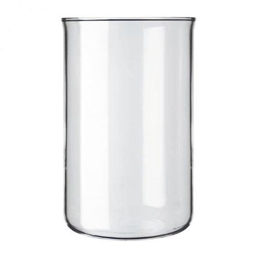Bodum BODUM replacement glass with spout 12 cup/1.5L/51oz.