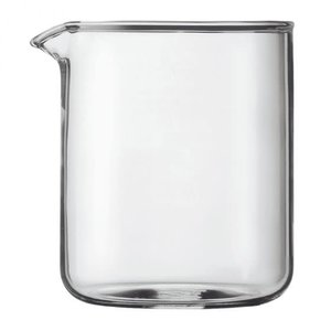 Bodum GLASS REPLACEMENT 4 CUP