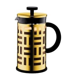 Bodum EILEEN French press COPPER 8 cup 1L