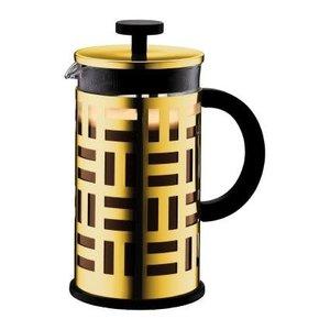 Bodum EILEEN French press COPPER 8 cup 1L