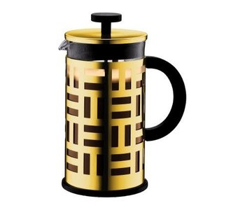 EILEEN French press COPPER 8 cup 1L