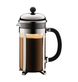 Bodum CHAMBORD French press 8 cup 1L
