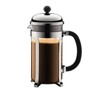 CHAMBORD French press 8 cup 1L