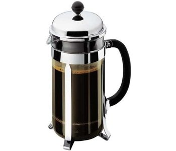 CHAMBORD French press 12 cup 1.5L