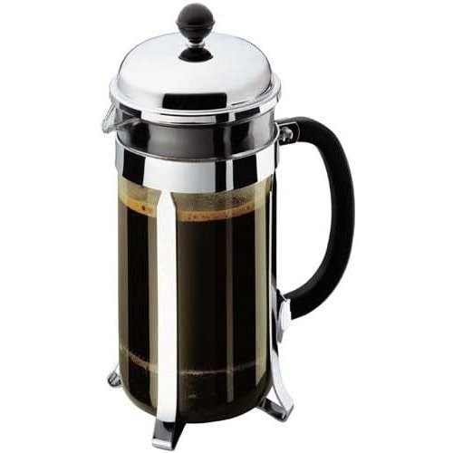 Bodum CHAMBORD French press 12 cup 1.5L