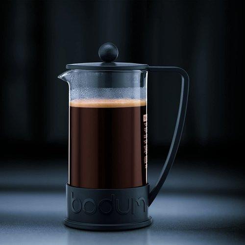 Bodum BRAZIL French press 3 cup 350mL BLACK