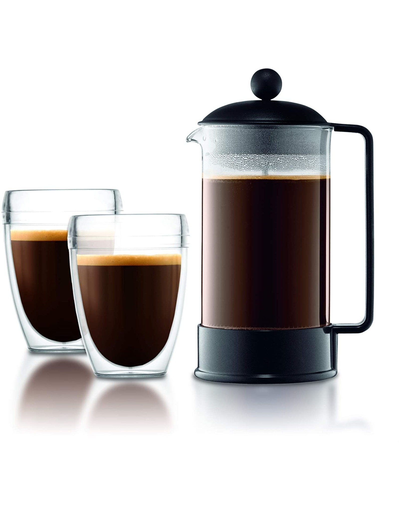 Bodum BRAZIL French press 3 cup 350mL