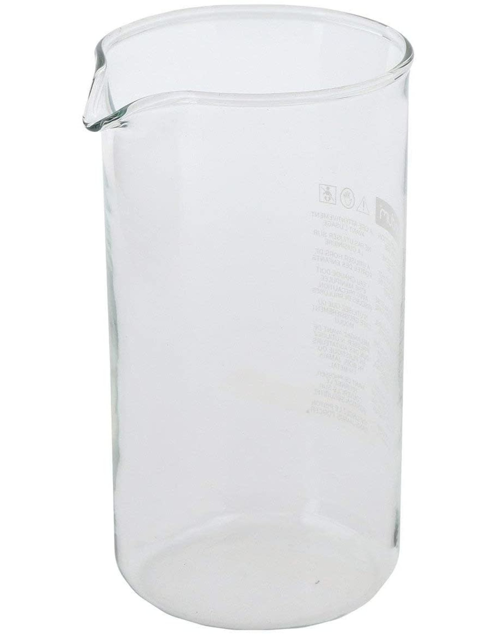 Bodum BODUM replacement glass 3 cup