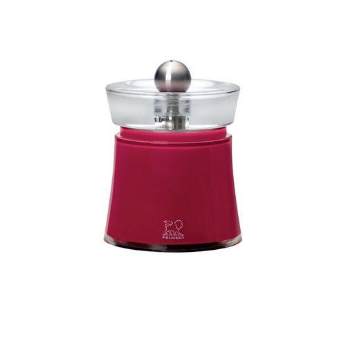 Peugeot PEUGEOT Bali Raspberry Pepper Mill 8cm