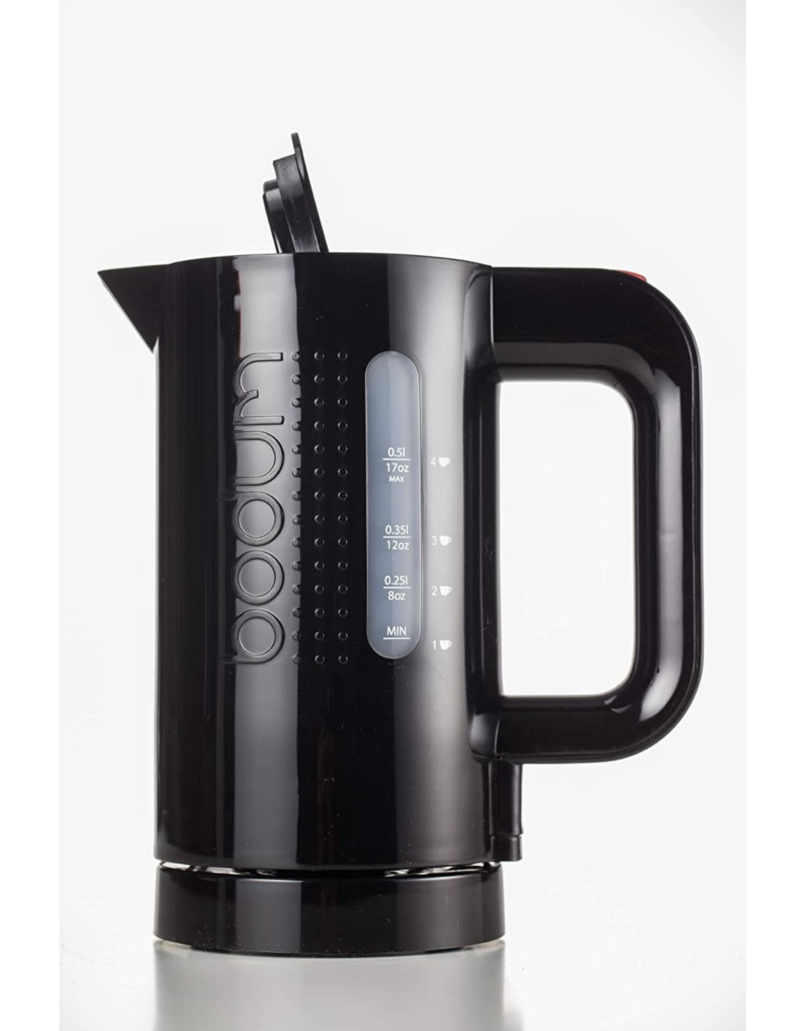 Bodum BODUM Bistro Electric Water Kettle 0.5L. Black
