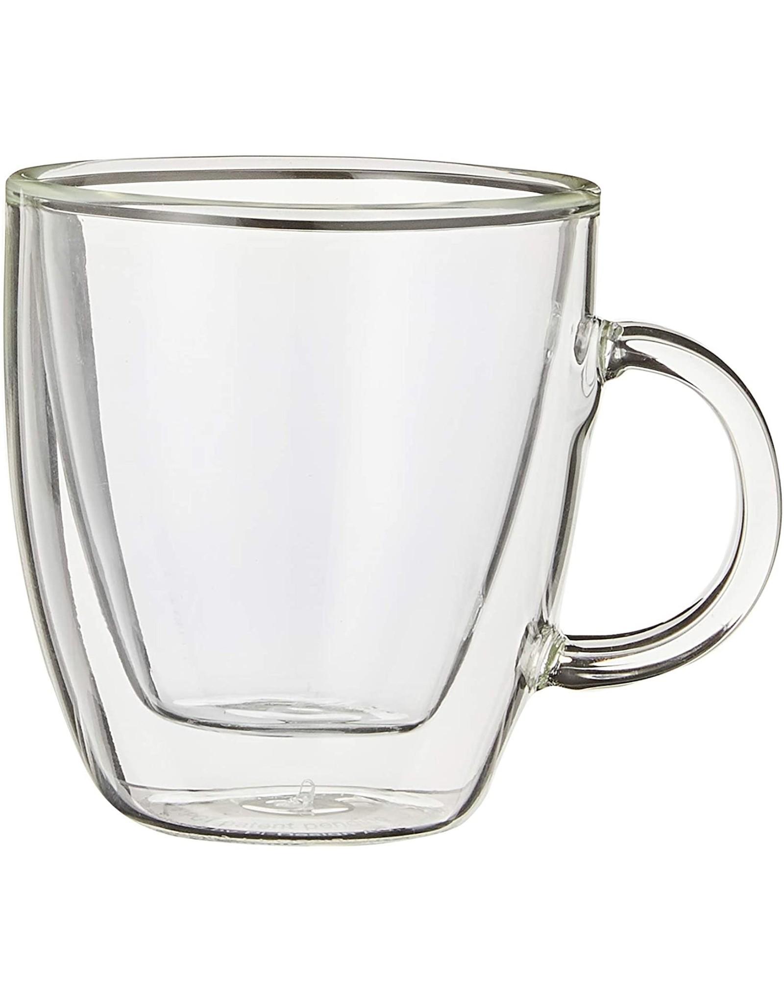 Bodum BISTRO double wall espresso mug 150mL 5 oz